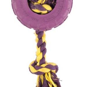 Frisbeet, renkaat ja pallot